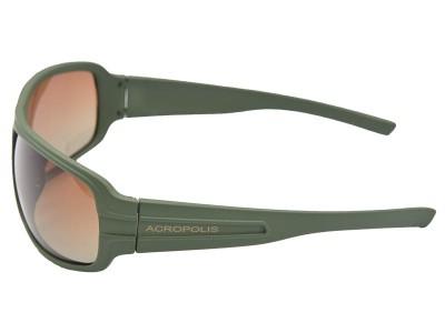 Мужские солнцезащитные поляризационные очки. Серия ОФА.