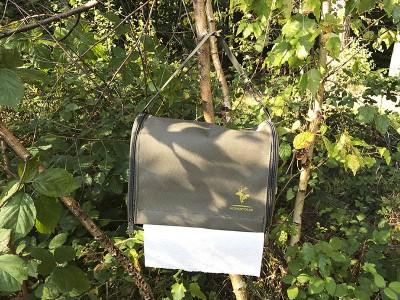 Сумки для паперових рушників для рибалки, пікніка, полювання