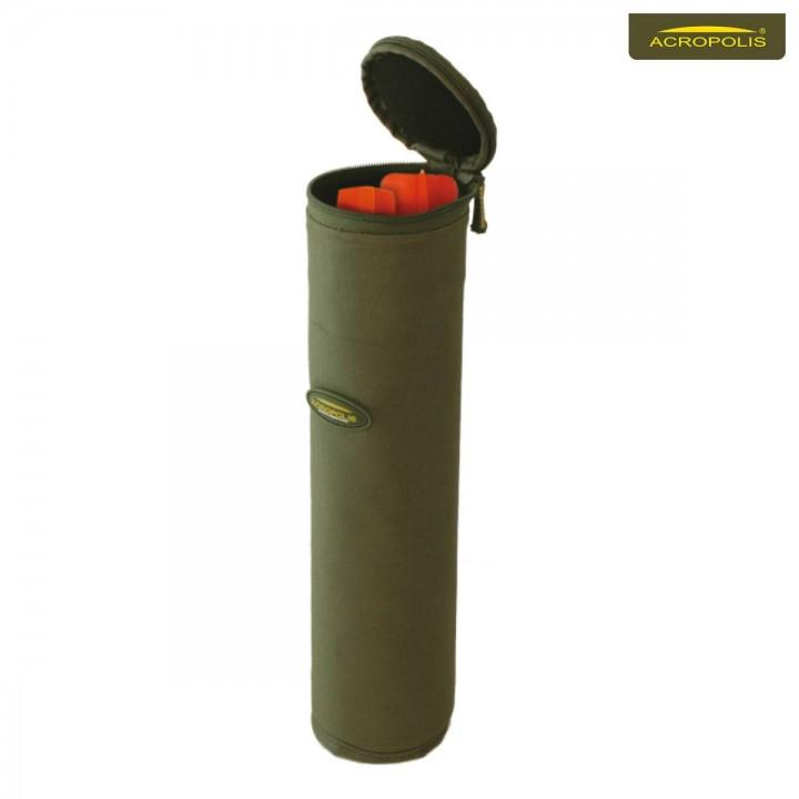 Тубус-чохол для зберігання маркерів ЧТМ-1
