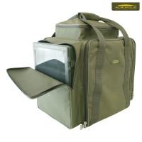 Рибальська сумка коропова (без коробок) РСК-2б