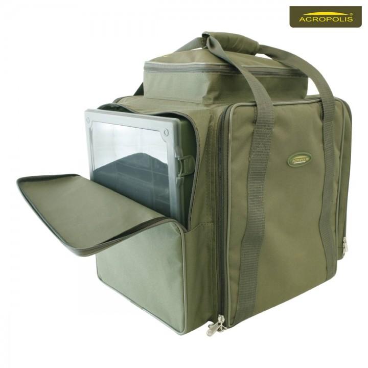 Рыбацкая сумка карповая без коробок РСК-2б
