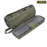 Рибацька сумка поводочниця Acropolis РСП-1 (з коробками)