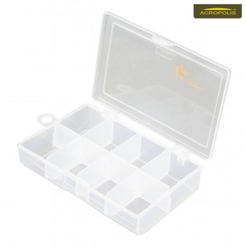 Коробка рыболовная МВ9012