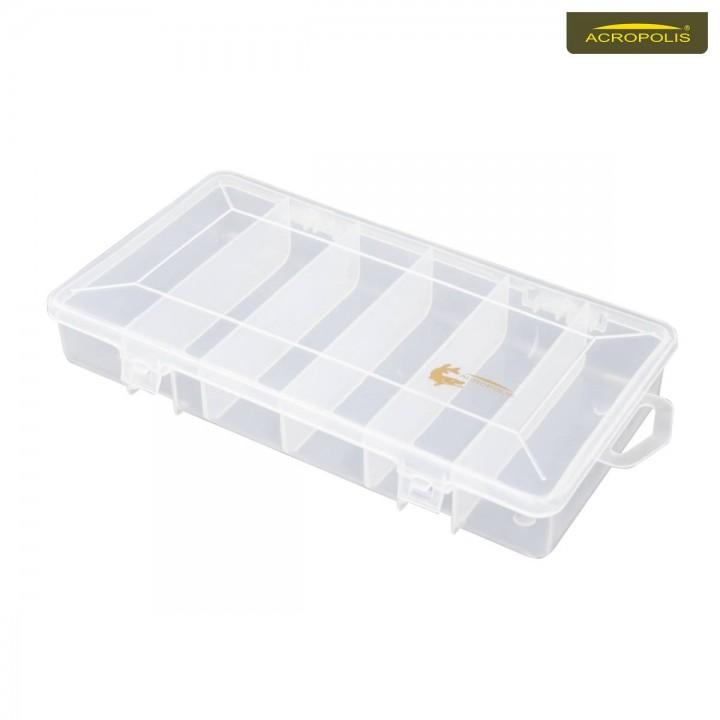 Коробка рибальська МВ9024
