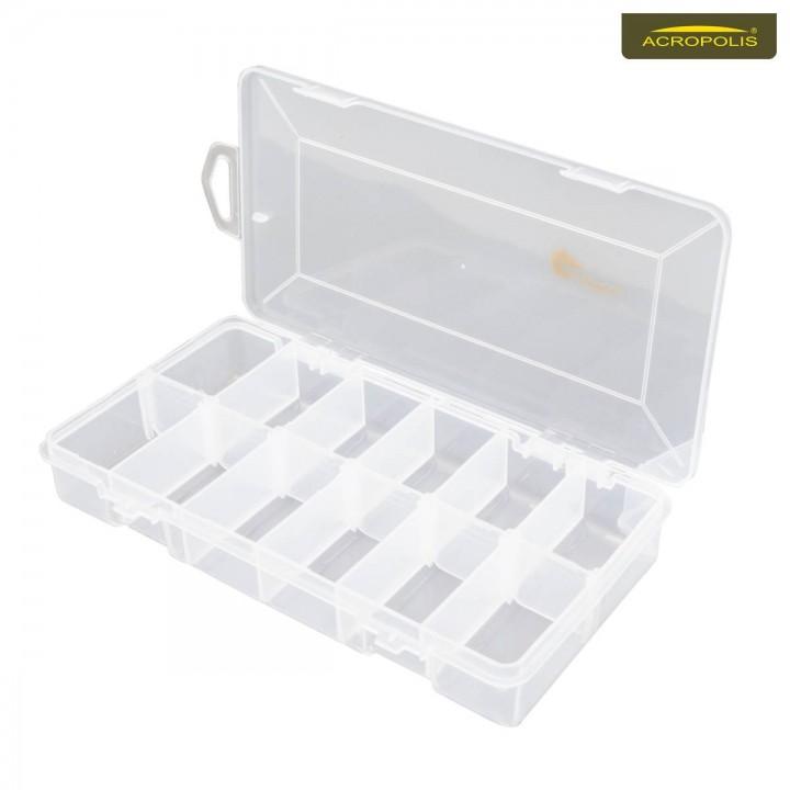 Коробка рибальська МВН004