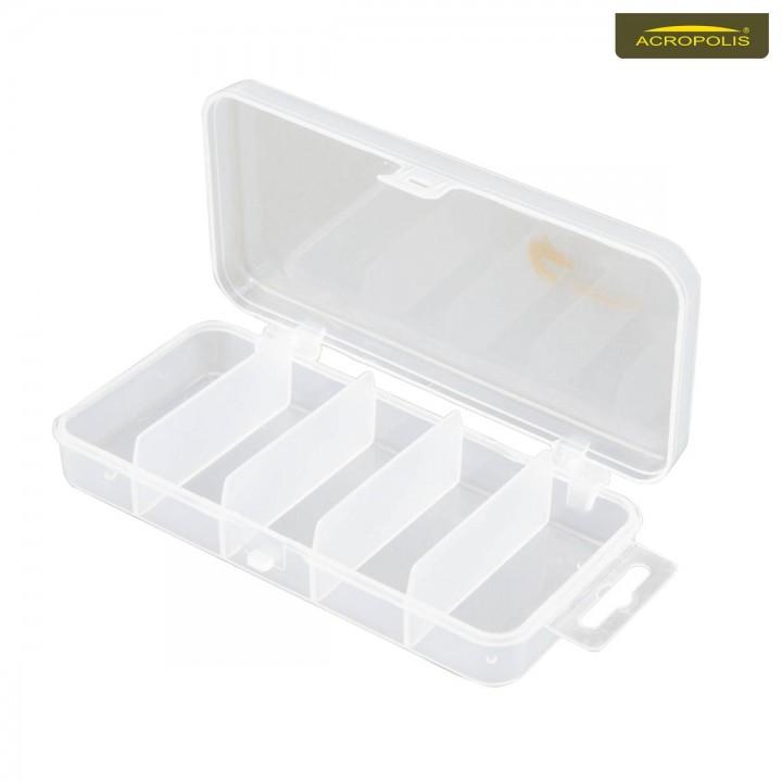 Коробка рыболовная МВ9008