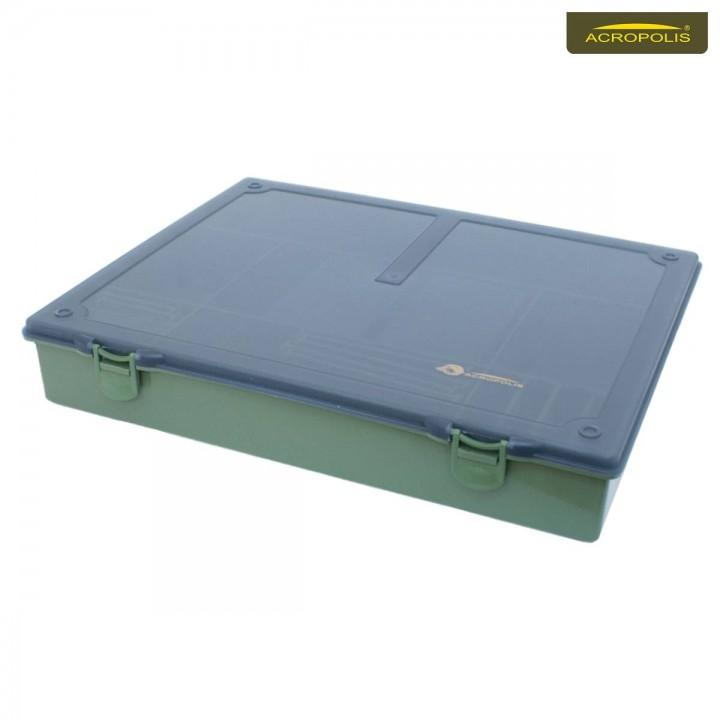 Коробка для карповой рыбалки КБ-1