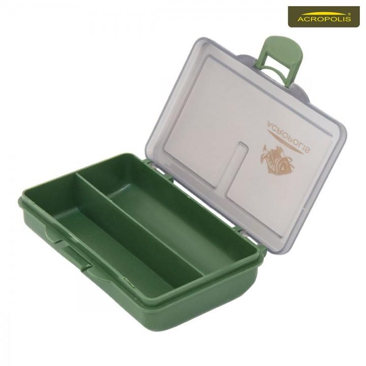 Коробка рибальська МБ-2