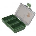 Пластиковые коробки для снастей