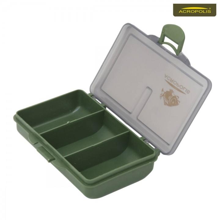Коробка рыболовная МБ-3