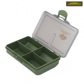 Коробка рыболовная МБ-4