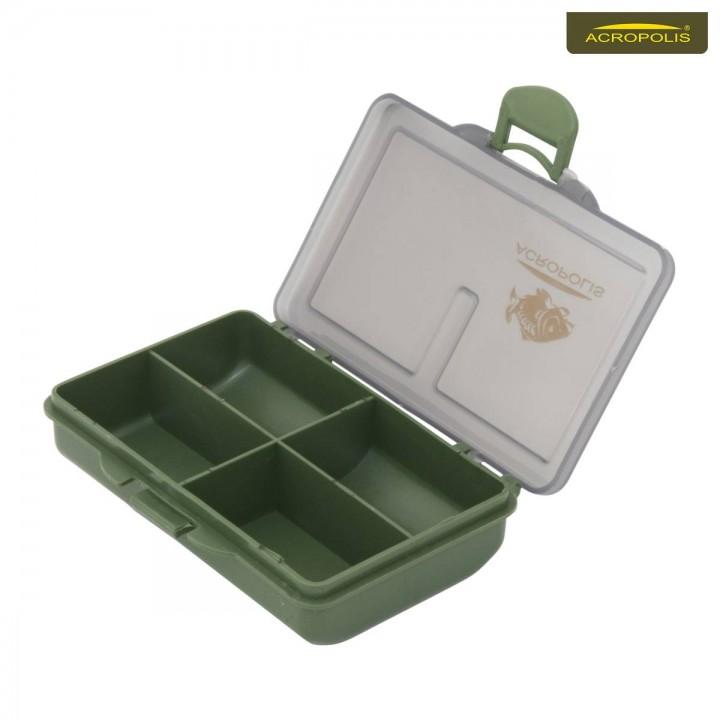 Коробка рибальська МБ-4