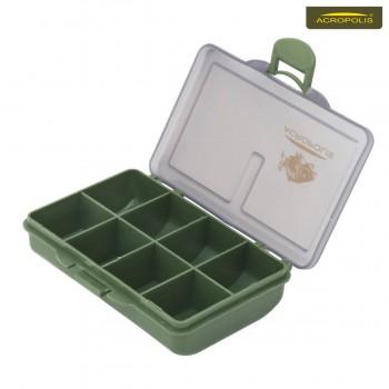 Коробка рыболовная МБ-8