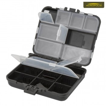 Коробка рыболовная МВ9026