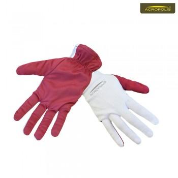 Перчатки из микрофибры РУ-1