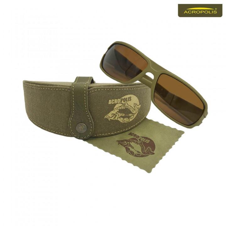 Солнцезащитные очки для рыбалки ОФА-1р