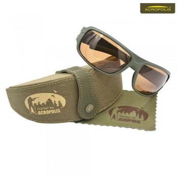 Сонцезахисні окуляри для полювання ОФА-3м