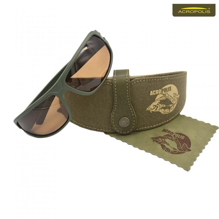 Солнцезащитные очки для рыбалки ОФА-3р