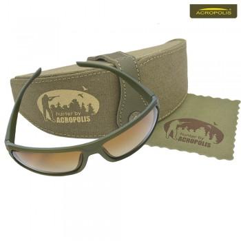 Сонцезахисні окуляри для полювання ОФА-4м
