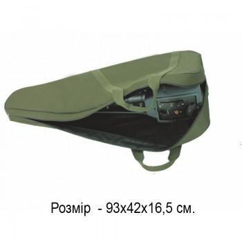 Чохол для двигуна човна ЧДД-1