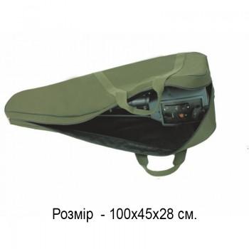 Чохол для двигуна човна ЧДД-2