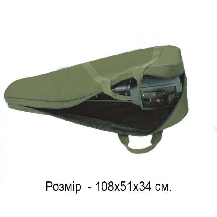 Чехол для двигателя лодки ЧДД-3