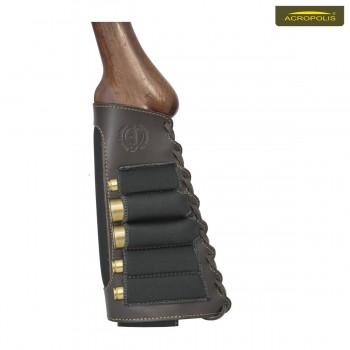 Муфта на приклад для комбінованої зброї МНПШ-к