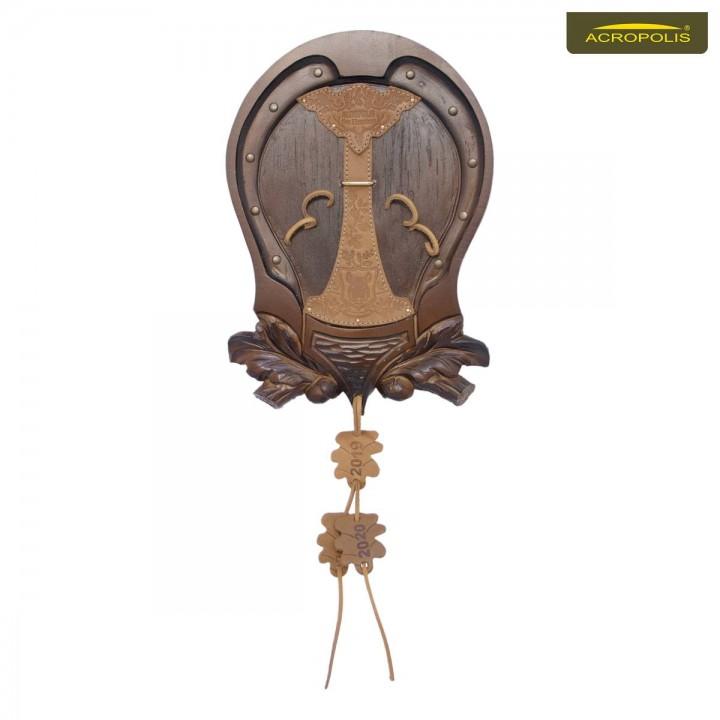 Декоративна дошка для трофеїв ДТ-56