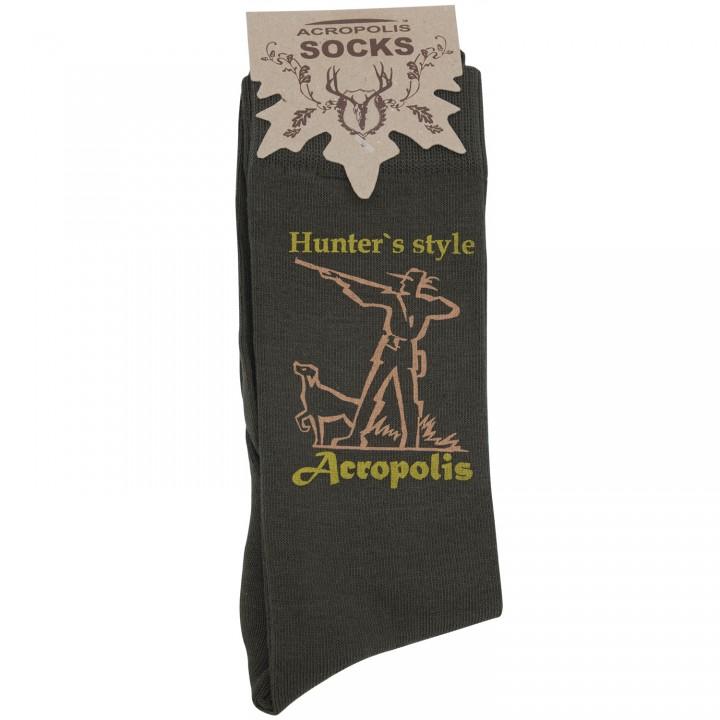 Шкарпетки літні короткі ШЛК-1м