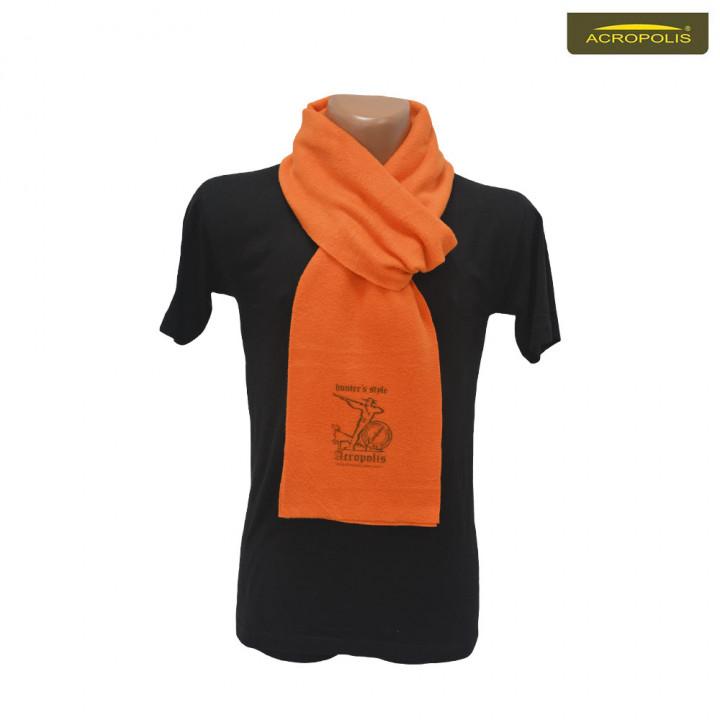 Сигнальний шарф флісовий для полювання СШ-1