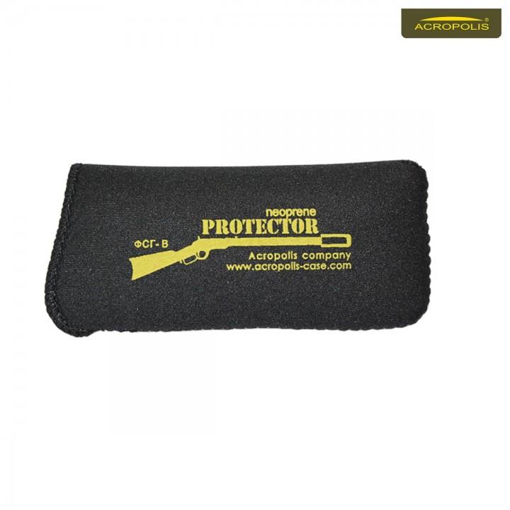 Защитный колпачок для ствола гладкоствольного оружия ФСГ-В
