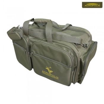 Охотничье-рыбацкая сумка с жесткими перегородками МРС-1