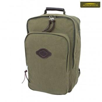 Брезентовый рюкзак для охотников РМ-5