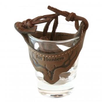 Художественный стакан сувенирный СБК-1м