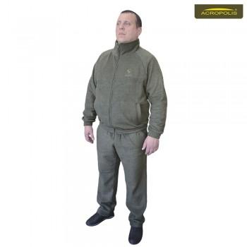 Спортивный костюм флисовый ОКС-1
