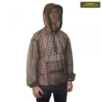 Захисна москітна куртка КМ-2