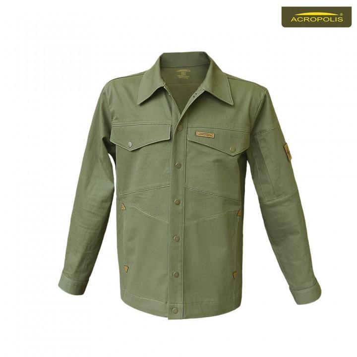 Джинсова куртка чоловіча ОК-2