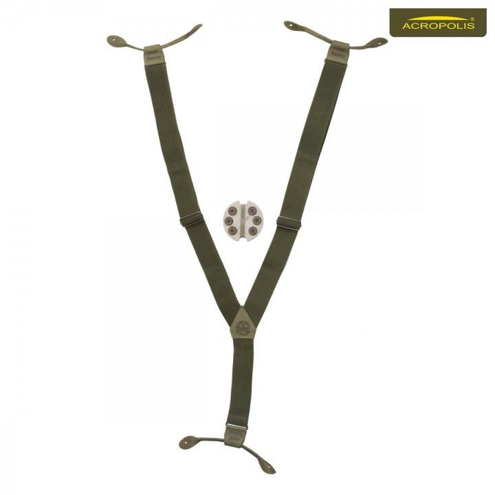 Підтяжки для джинсів ПР-6