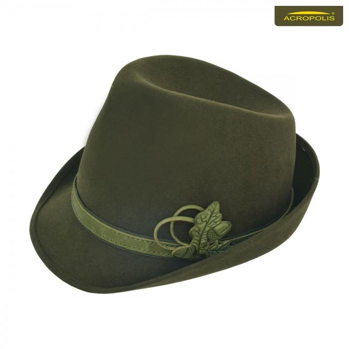 Шляпа для охотников ОКМ-5