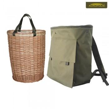 Рюкзак грибника с корзиной РНГ-2