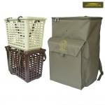Рюкзак грибника з 2-ма кошиками для грибів РНГ-3