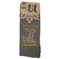 Шкарпетки зимові довгі ШЗД-1м