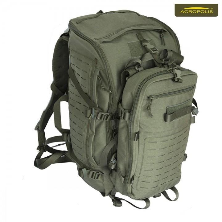 Рюкзак медичнний модульний РММ-1