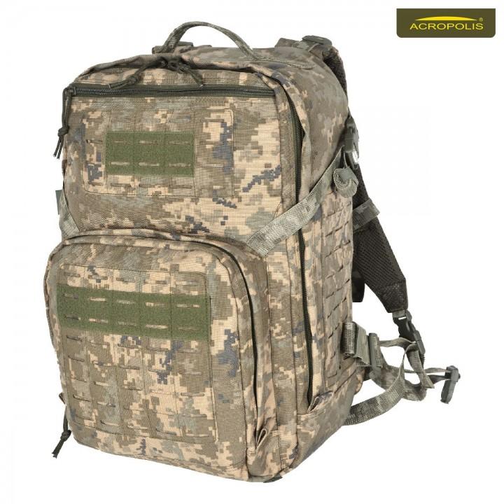Рюкзак боевой индивидуальный РБИ-4